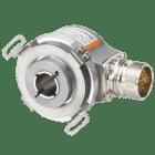 Sendix 5020 inkrementell giver.1024 pulser, RS422 / 5..30 VDC, 12 mm hulaksel