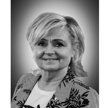 Anne Marie Frønes