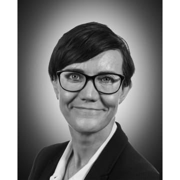 Vibeke Lundsholt Bjerke