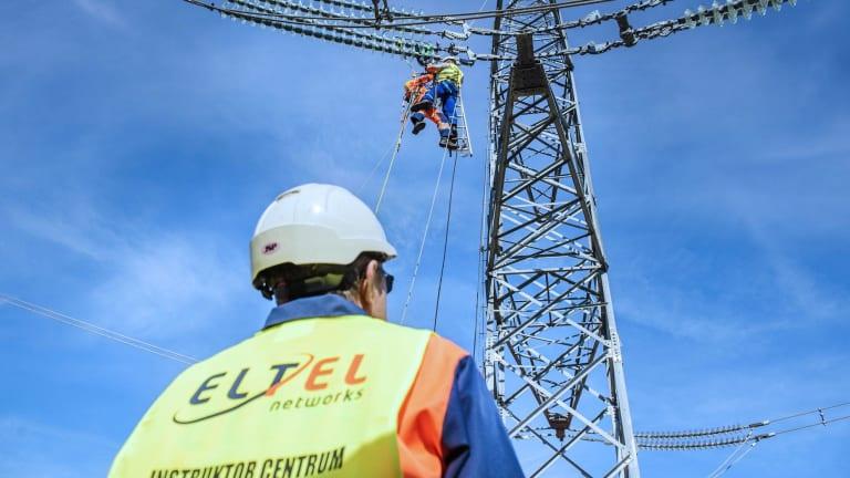 Spółki Eltel Networks w Polsce