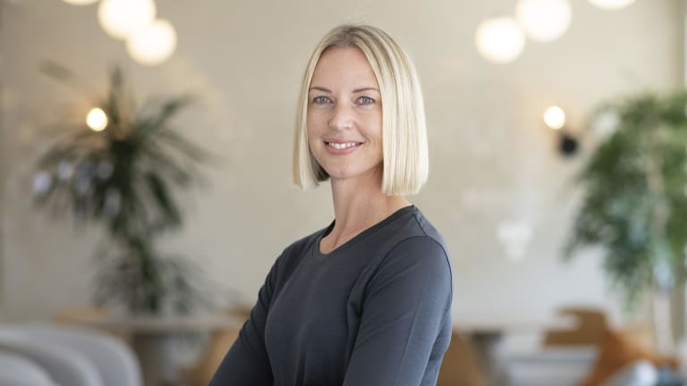 Elin Otter, Director, Communications and Investor Relations, Eltel