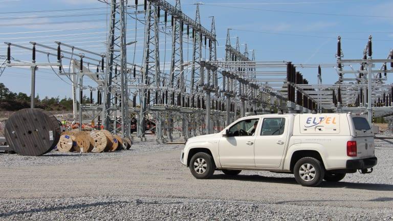 Sähköasemat