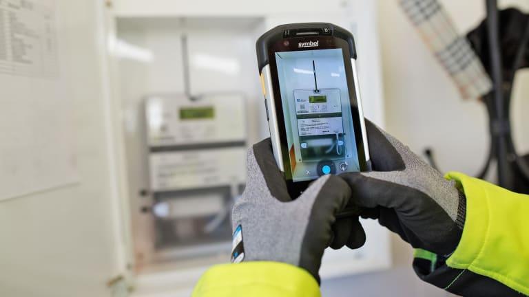 Modernisering av elförbrukningsmätningen i Norge