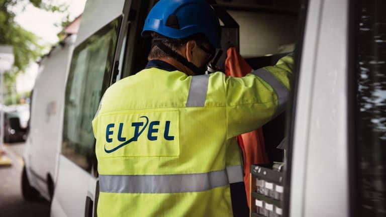 ELTEL Networks GmbH (U-Serv)