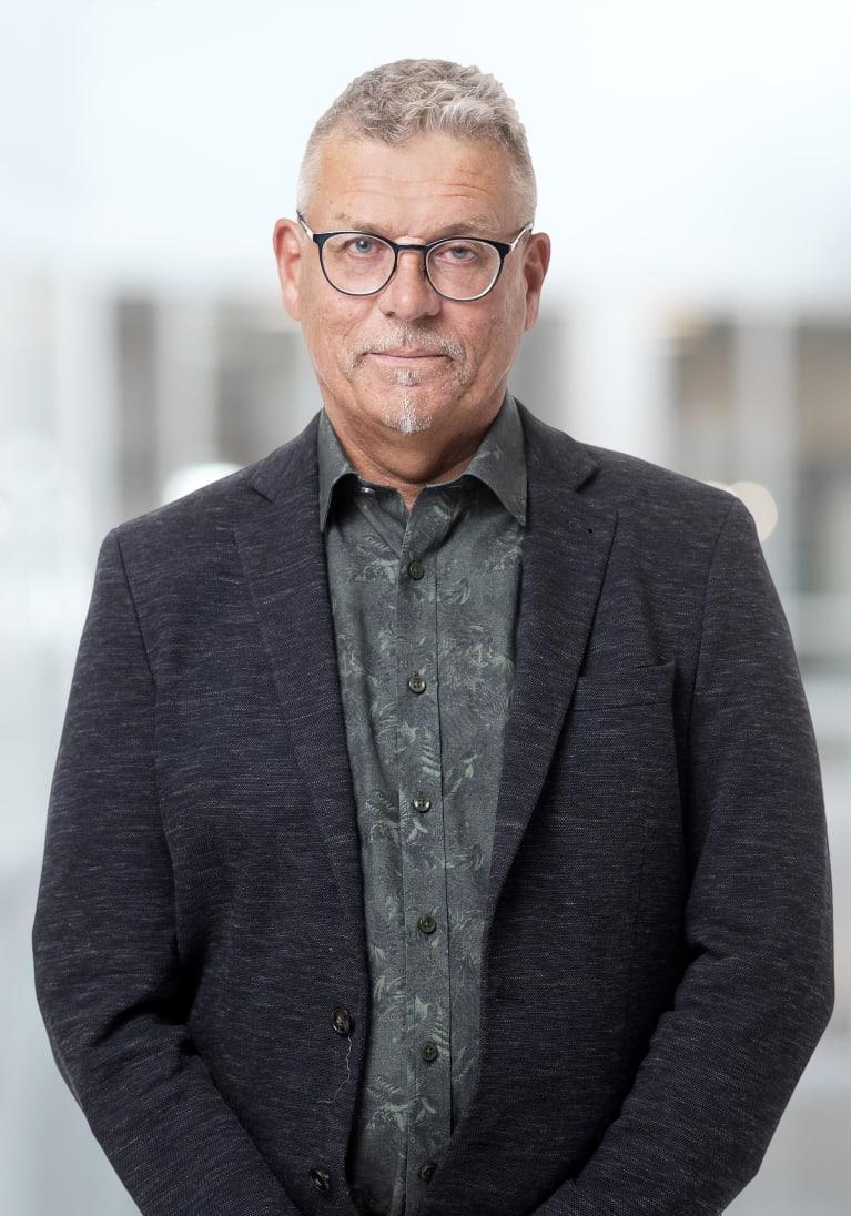 Stefan Söderholm, Eltel