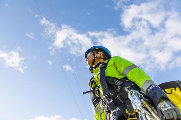 Dostawca usług energetycznych - specjalistka w akcji - Eltel Networks
