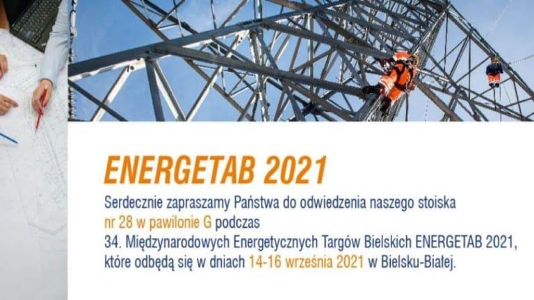 Eltel Networks na 34. Międzynarodowych Energetycznych Targach Bielskich ENERGETAB 2021