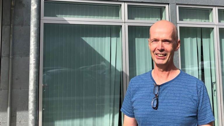 Torben Degn, nätverkskonsult