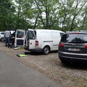 Zilvermeer Mol image 9