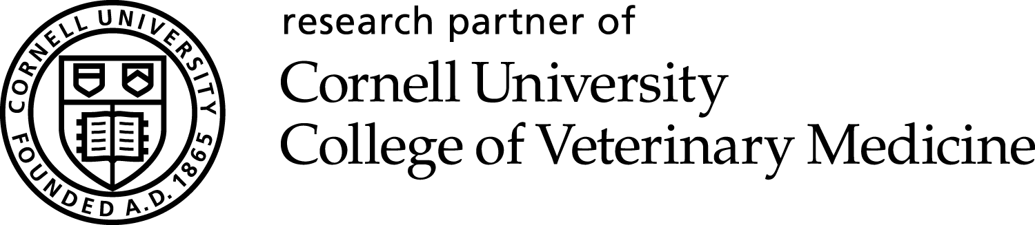 embark is a research partner of cornell university college of veterinary medicine