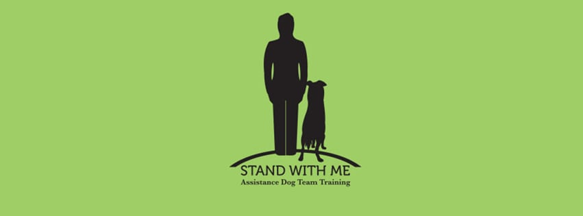 stand with me logo