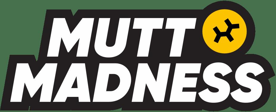 mutt madness logo