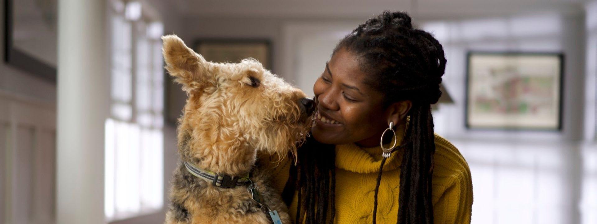 Dog Love Languages