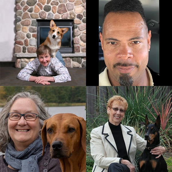 Pedigrees, Dog Health Problems, and Resolutions Panel