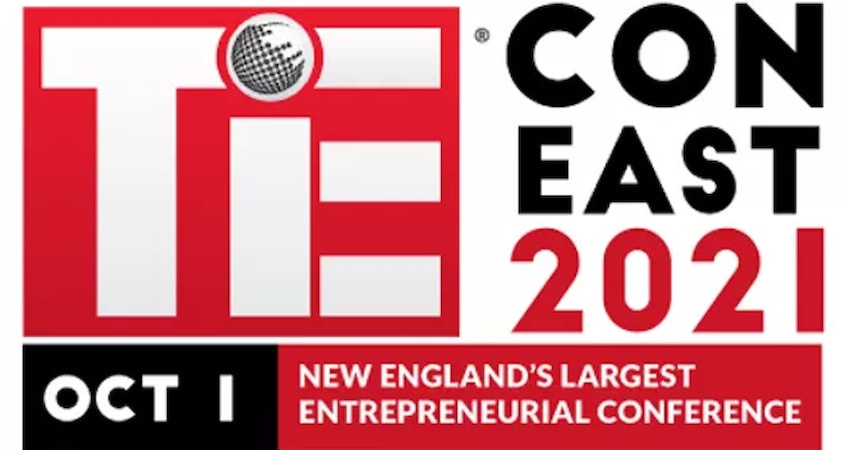 TiECON East is New England's largest entrepreneurial conference.