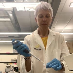 Ausra Milano Embark Research Scientist