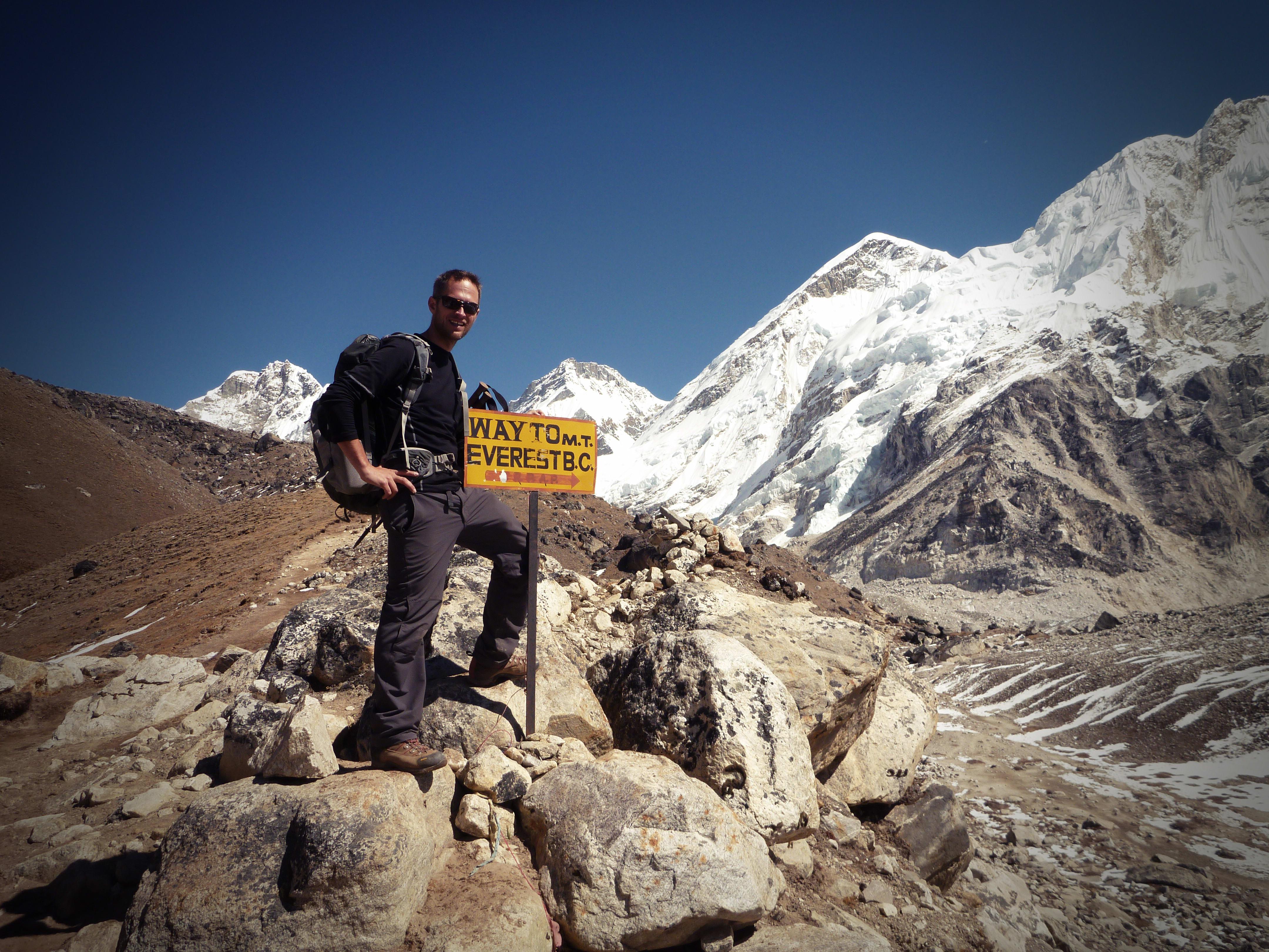 Embark Exploration Co. | Everest Base Camp Trek Day 7