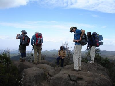 Embark Exploration Co Climbing Kilimanjaro Br Gear Considerations