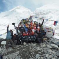 Everest Base Camp Group