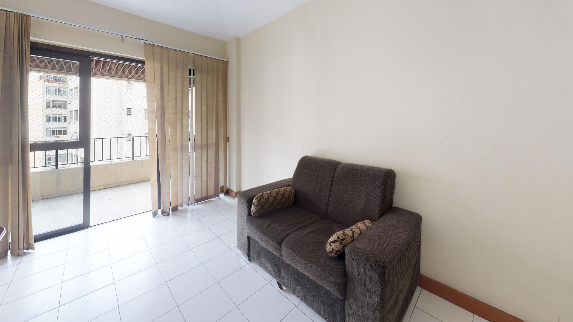 Imagem do Apartamento ID-2906 na Rua Figueiredo de Magalhães, Copacabana, Rio de Janeiro - RJ