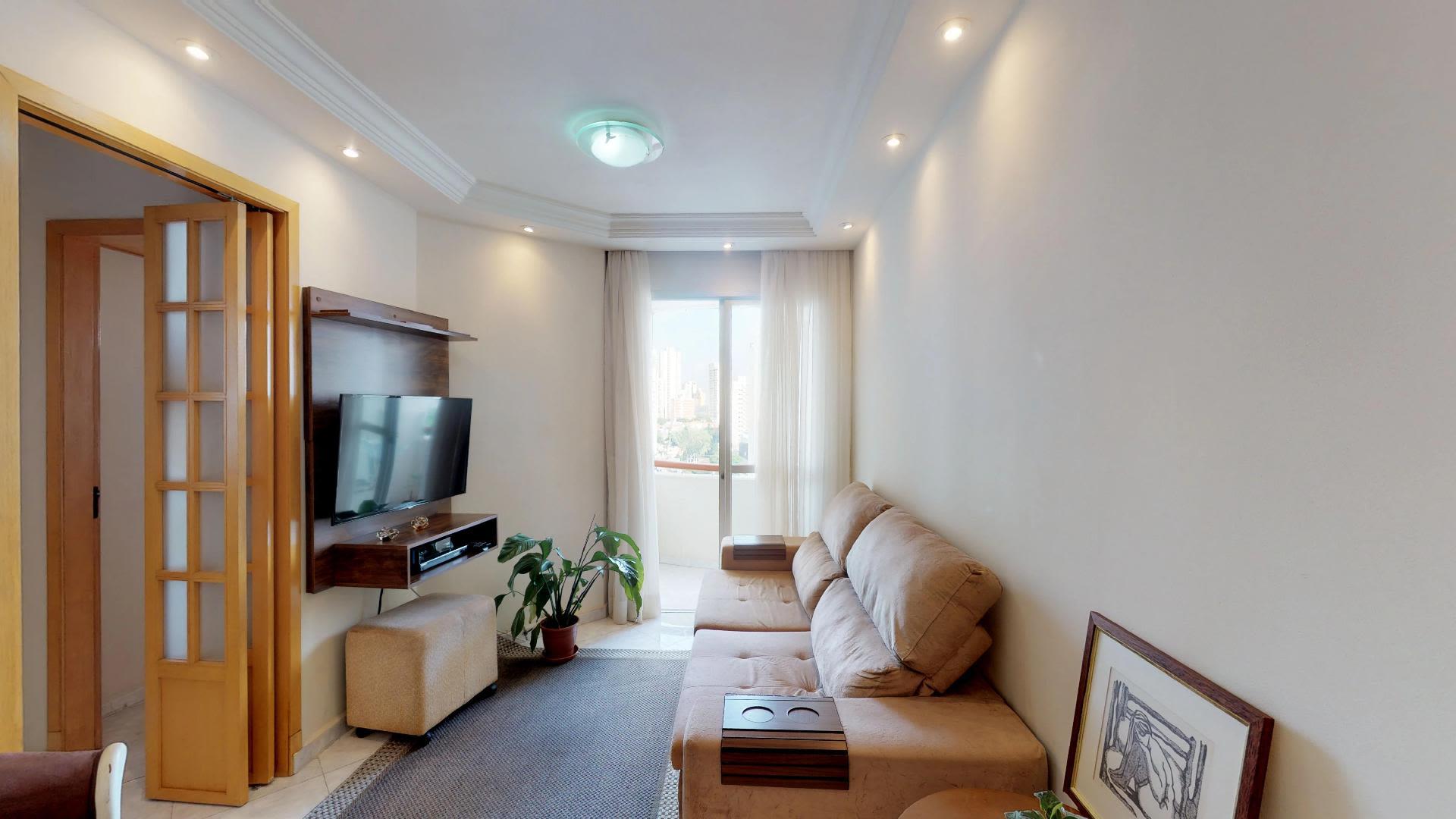 Imagem do Apartamento ID-2928 na Rua Raul Pompéia, Pompeia, São Paulo - SP