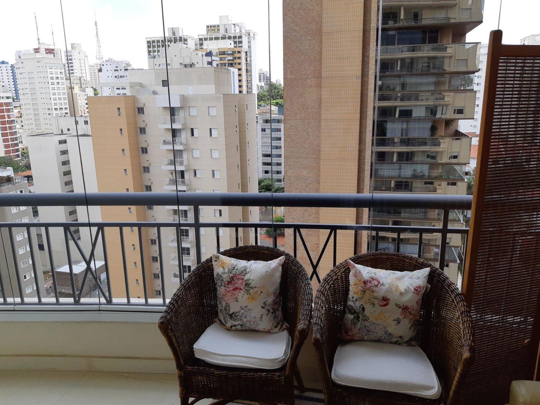 Imagem do Apartamento ID-2872 na Rua Coronel Melo de Oliveira, Perdizes, São Paulo - SP