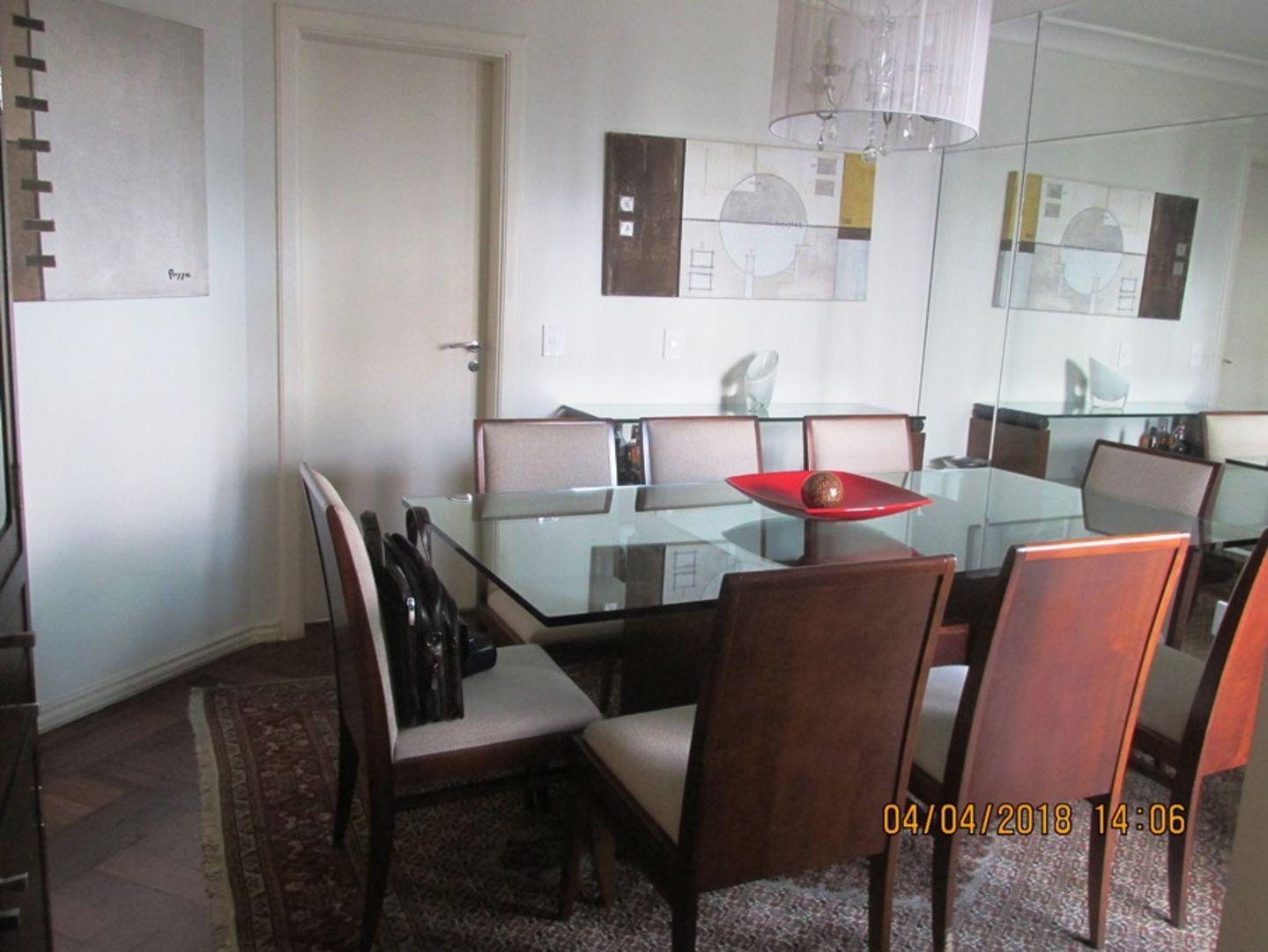 Imagem do Apartamento ID-2100 na Rua Vanderlei, Vila Pompeia, São Paulo - SP
