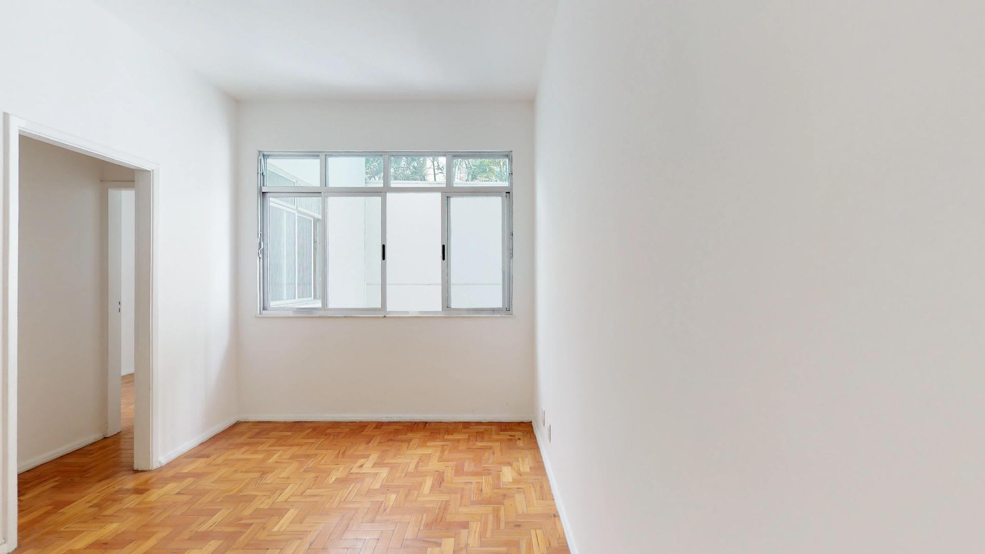 Imagem do Apartamento ID-1257 na Rua Juquiá, Leblon, Rio de Janeiro - RJ