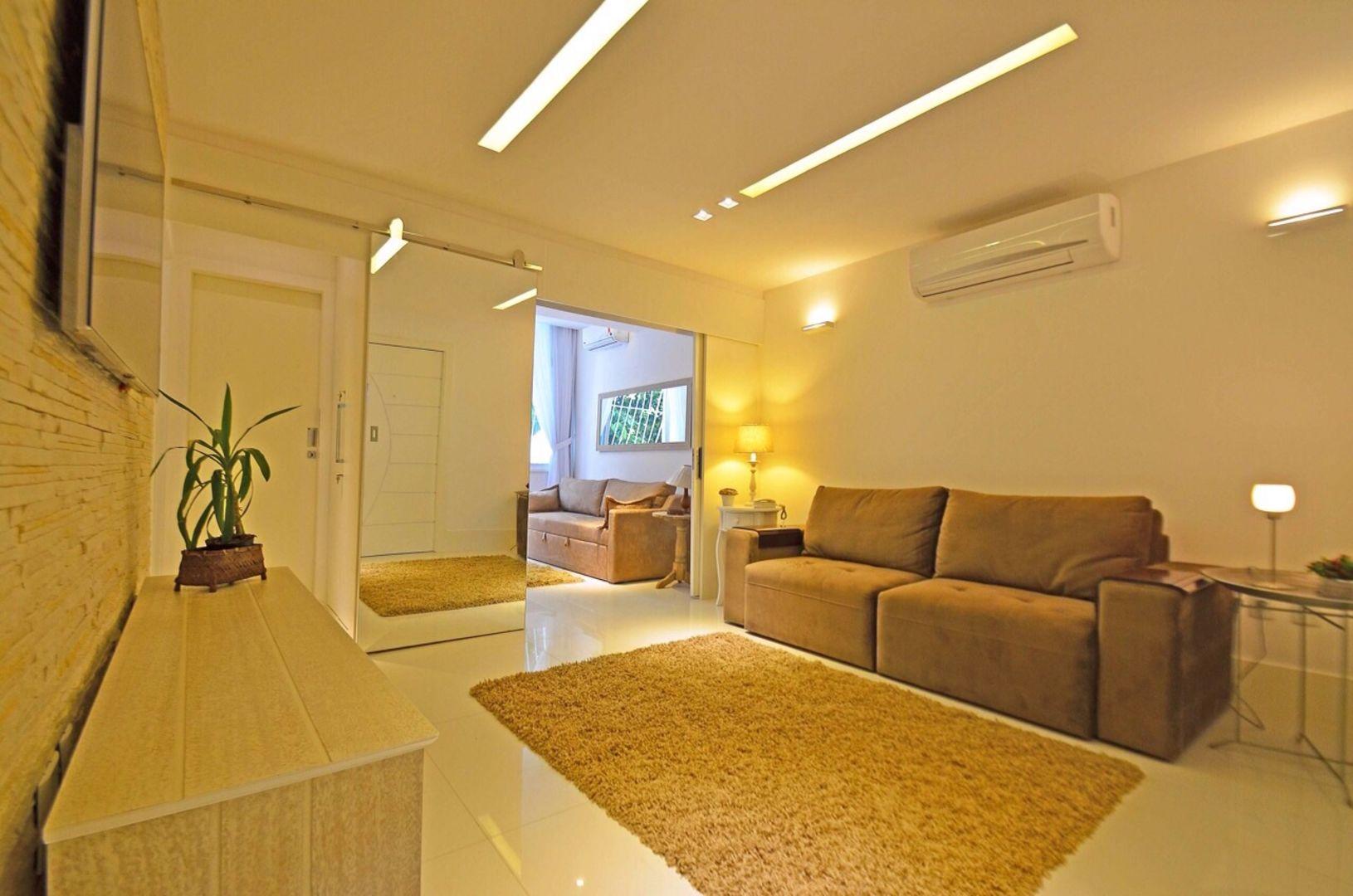 Imagem do Apartamento ID-549 na Avenida Atlântica, Copacabana, Rio de Janeiro - RJ