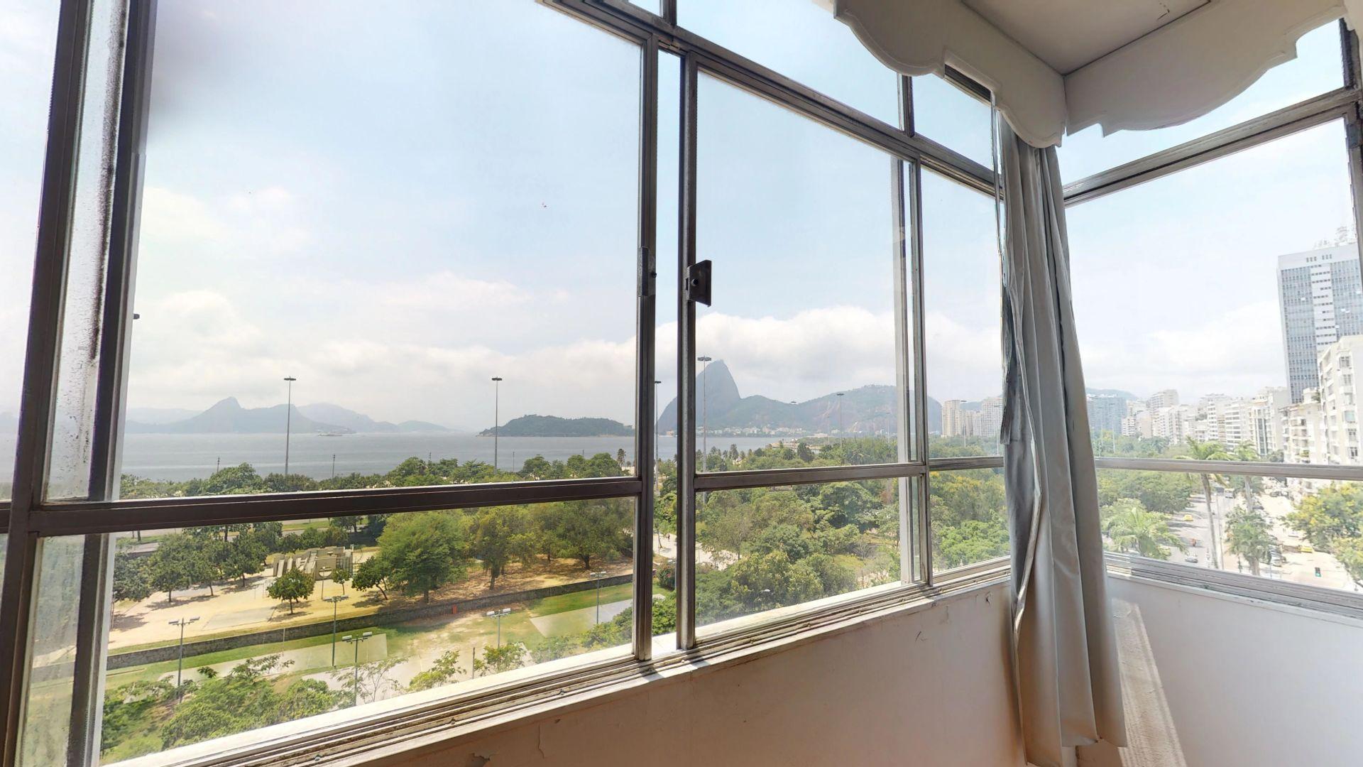 Imagem do Apartamento ID-1477 na Praia do Flamengo, Flamengo, Rio de Janeiro - RJ