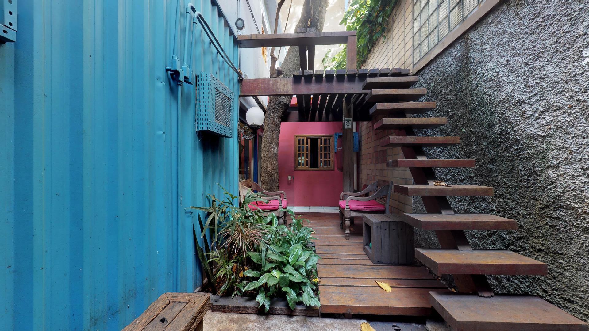 Imagem da Casa ID-6775 na Rua Paulo Barreto, Botafogo, Rio de Janeiro - RJ