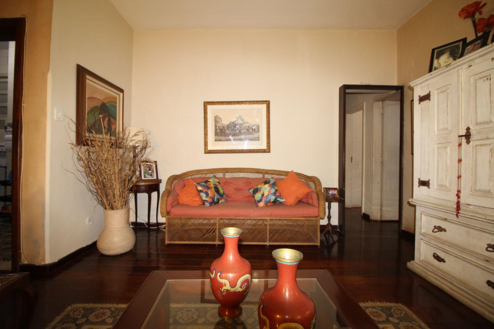 Imagem do Apartamento ID-59 na Rua Xavier da Silveira, Copacabana, Rio de Janeiro - RJ