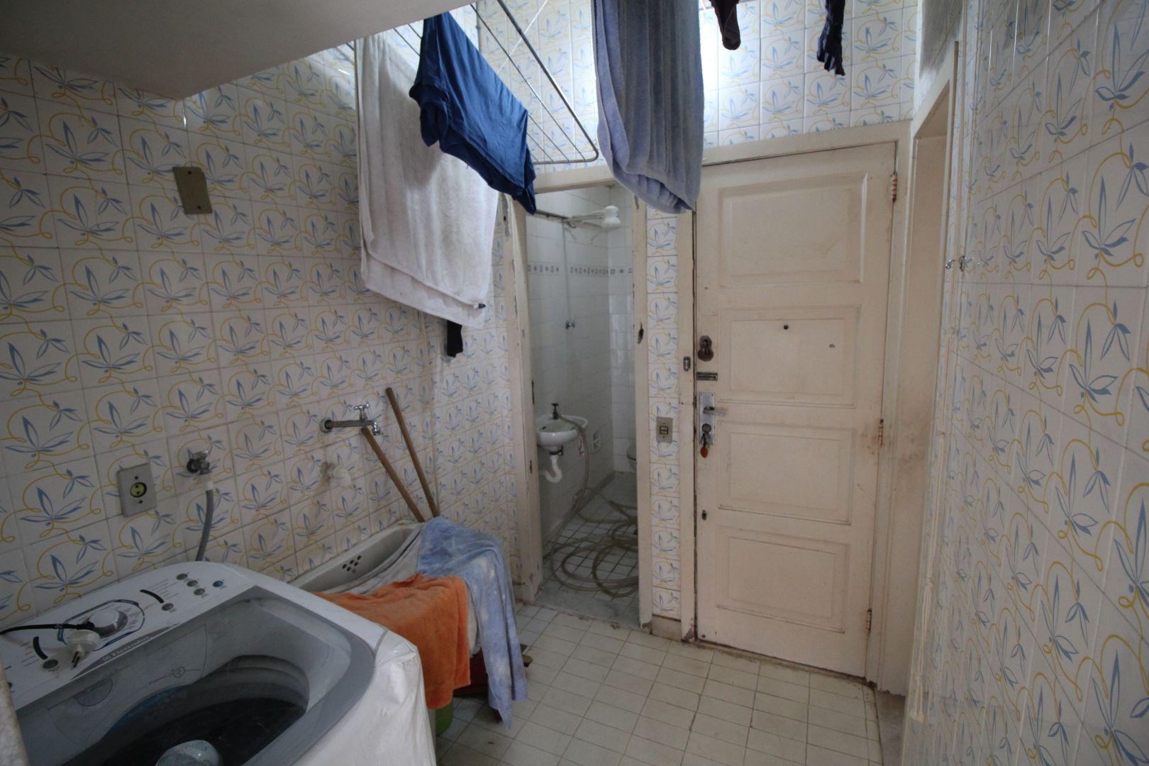 Imagem do Apartamento ID-184 na Rua Dezenove de Fevereiro, Botafogo, Rio de Janeiro - RJ