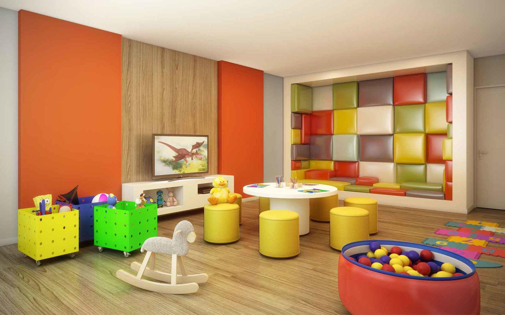 Imagem do Apartamento ID-3087 na Avenida Pompéia, Vila Anglo Brasileira, São Paulo - SP