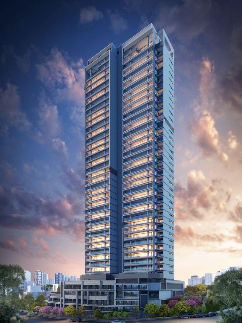 Imagem do Apartamento ID-3337 na Rua Harmonia, Sumarezinho, São Paulo - SP