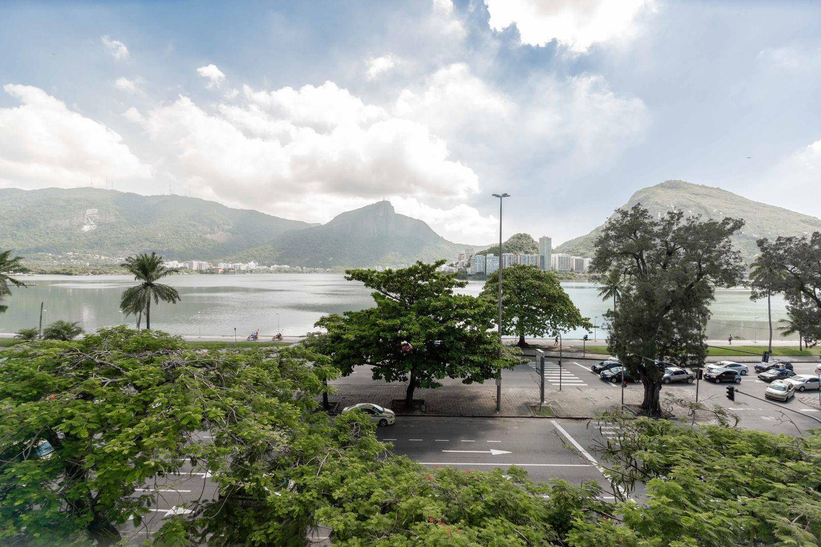 Imagem do Apartamento ID-2364 na Avenida Epitácio Pessoa, Ipanema, Rio de Janeiro - RJ