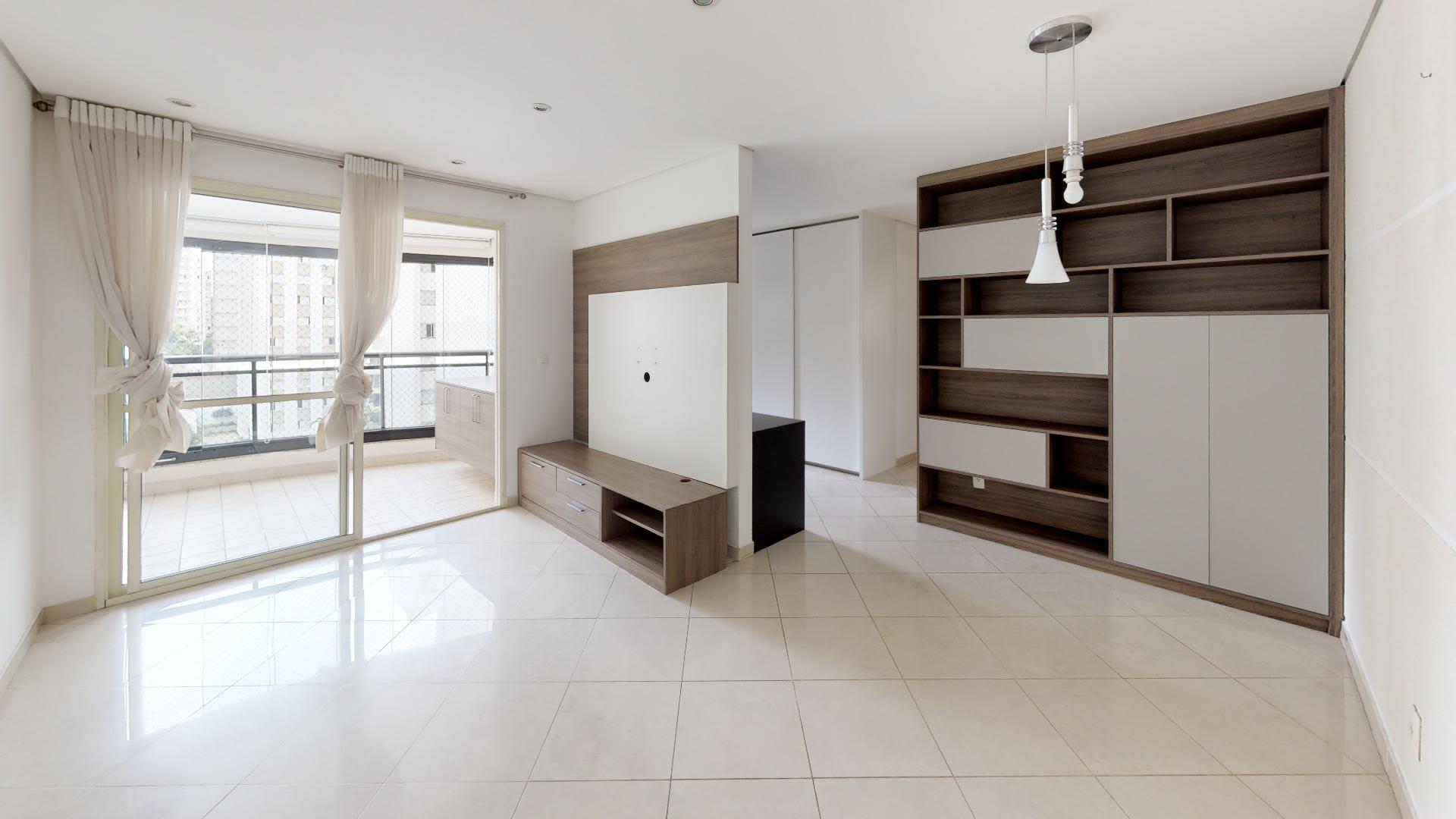 Imagem do Apartamento ID-2182 na Rua Cayowaá, Perdizes, São Paulo - SP