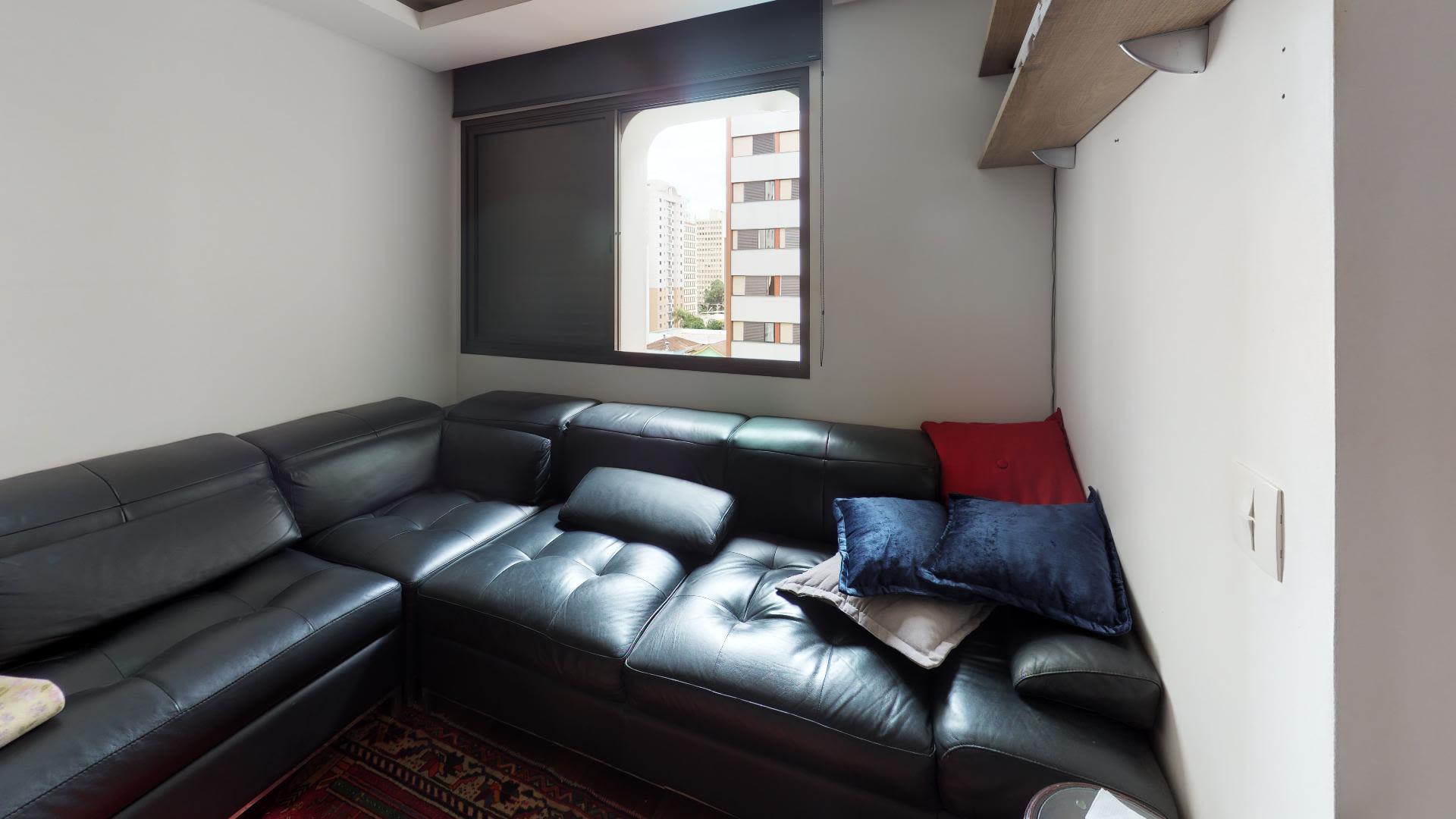 Imagem do Apartamento ID-2022 na Rua São Geraldo, Perdizes, São Paulo - SP