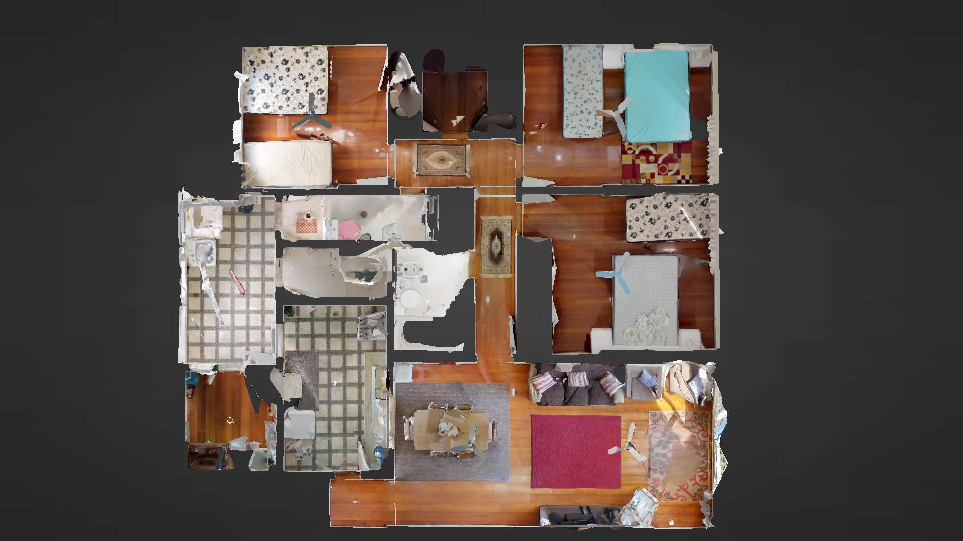 Imagem do Apartamento ID-2838 na Rua Visconde de Pirajá, Ipanema, Rio de Janeiro - RJ