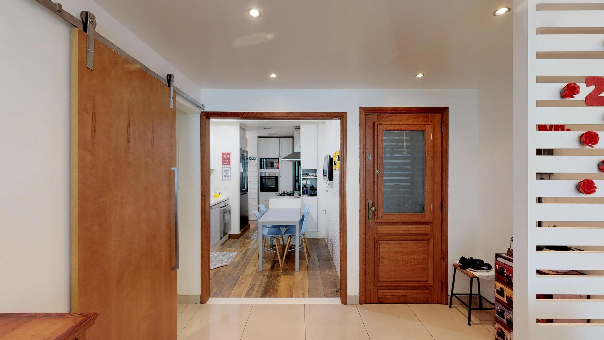 Imagem do Apartamento ID-1598 na Rua Figueiredo de Magalhães, Copacabana, Rio de Janeiro - RJ