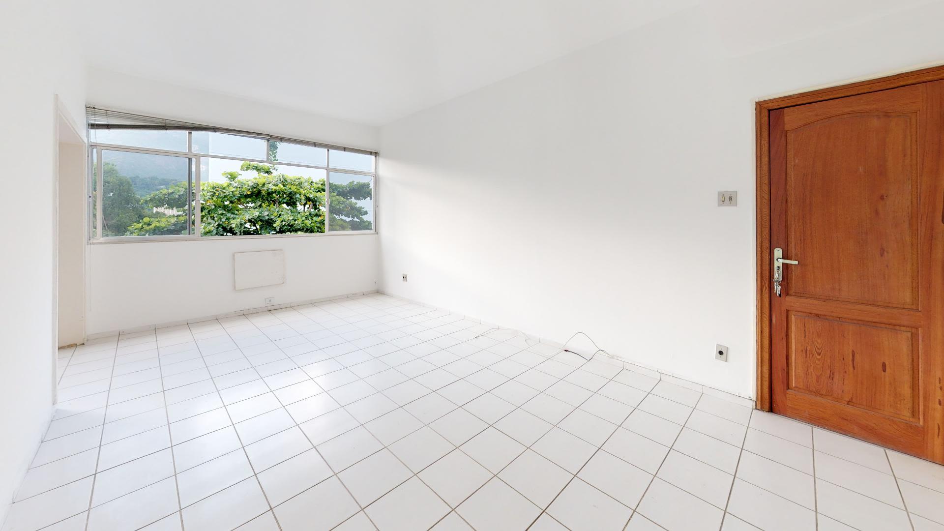 Imagem do Apartamento ID-2757 na Rua Juquiá, Leblon, Rio de Janeiro - RJ