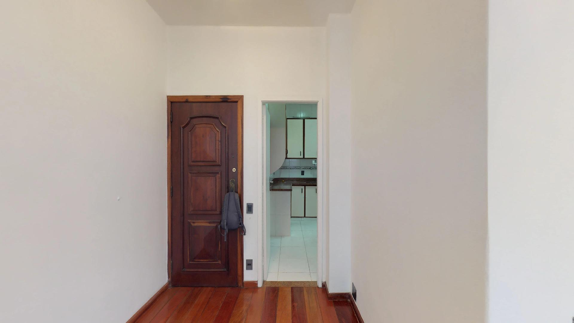 Imagem do Apartamento ID-1642 na Rua Visconde de Silva, Humaitá, Rio de Janeiro - RJ