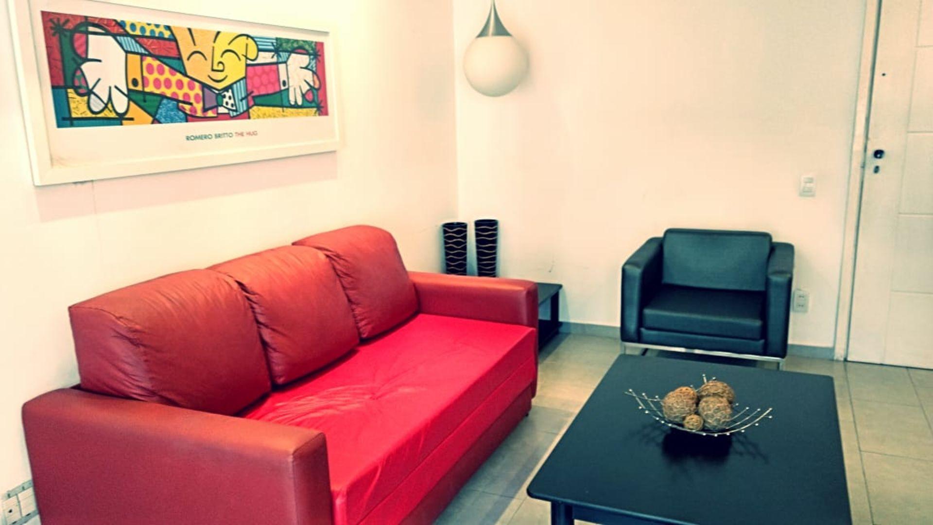 Imagem do Apartamento ID-975 na Rua Gomes Carneiro, Ipanema, Rio de Janeiro - RJ