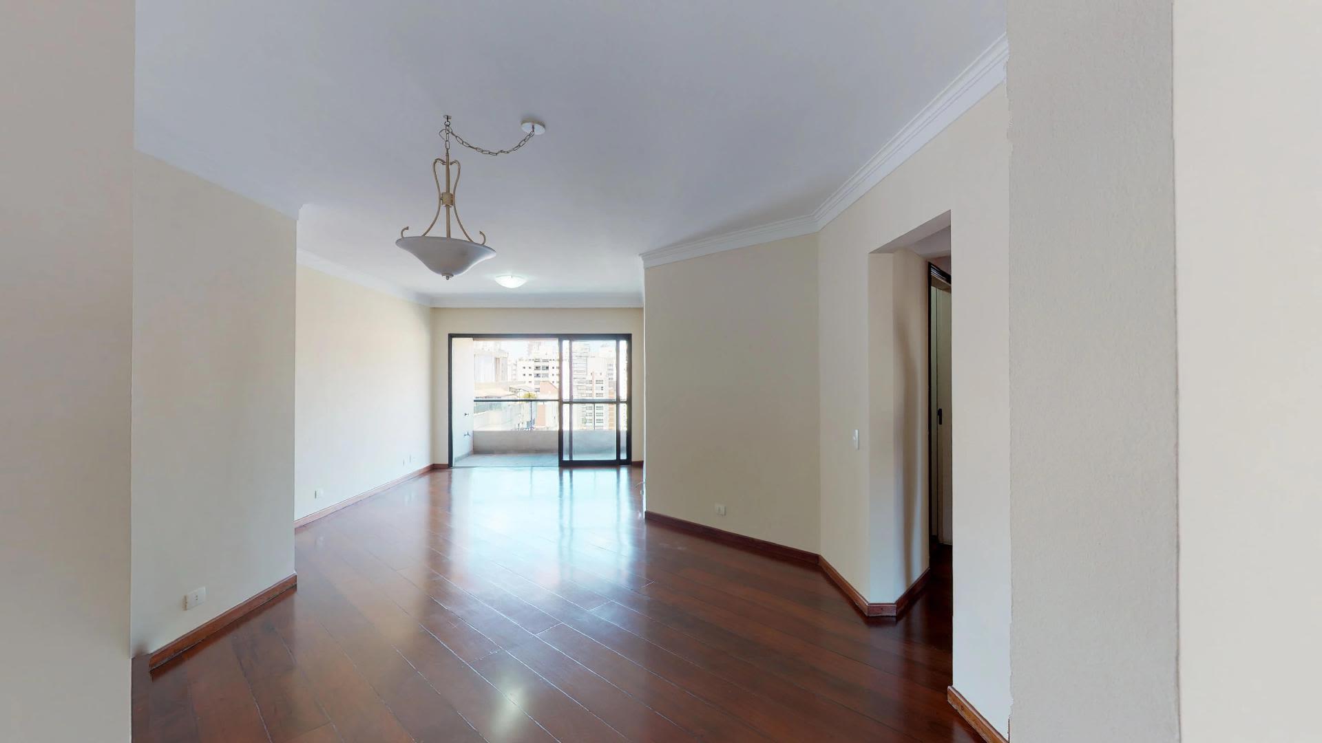 Imagem do Apartamento ID-1754 na Rua Diana, Pompeia, São Paulo - SP