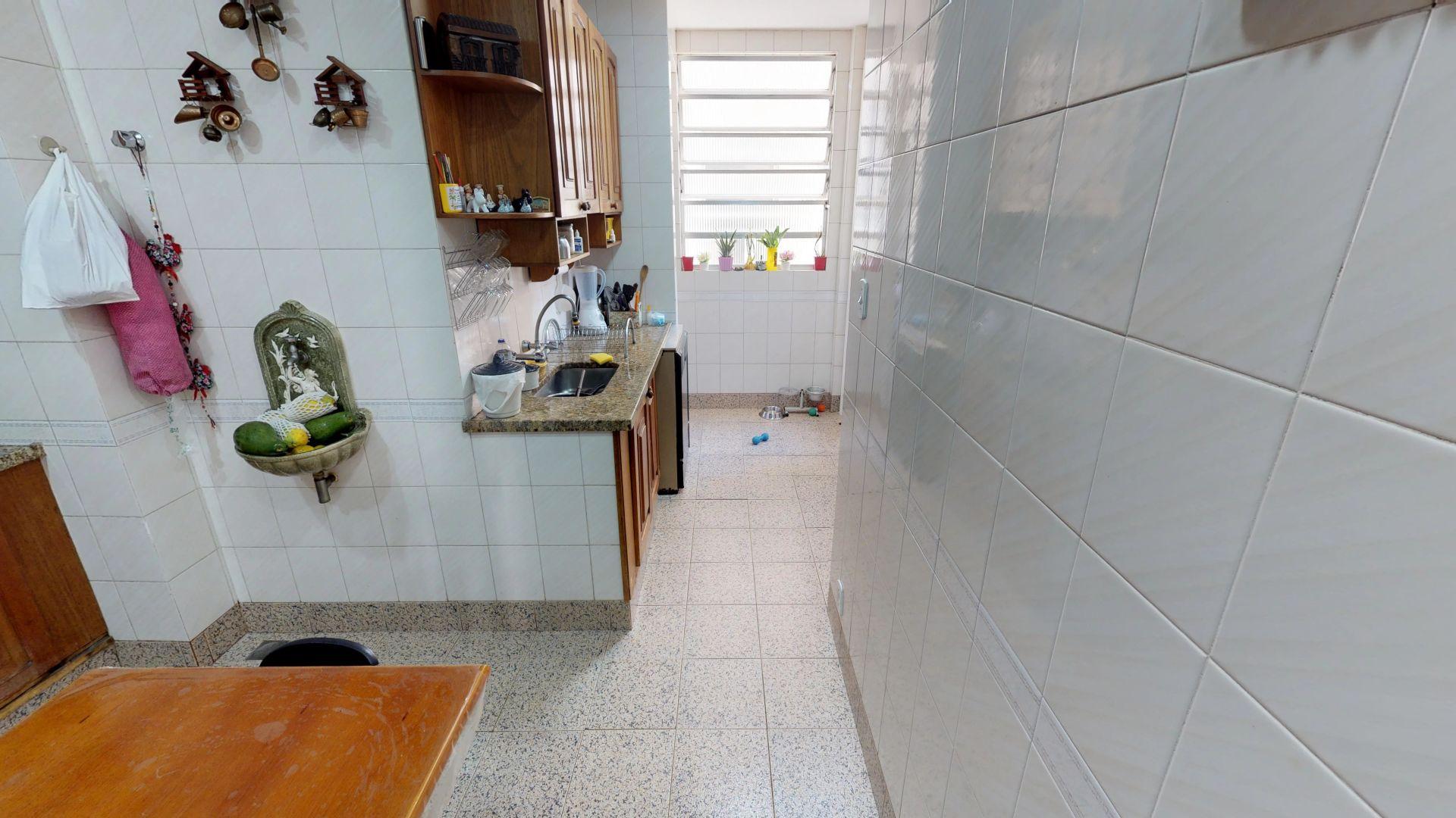 Imagem do Apartamento ID-216 na Rua Senador Vergueiro, Flamengo, Rio de Janeiro - RJ