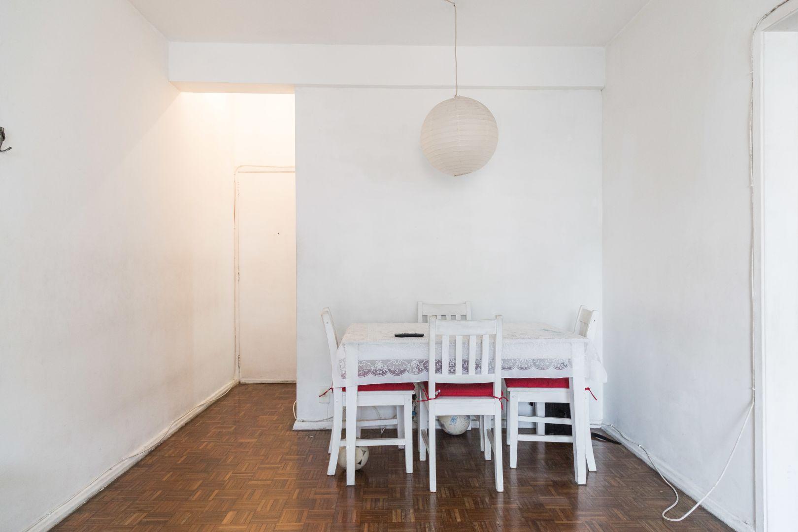 Imagem do Apartamento ID-1210 na Rua Francisco Sá, Copacabana, Rio de Janeiro - RJ