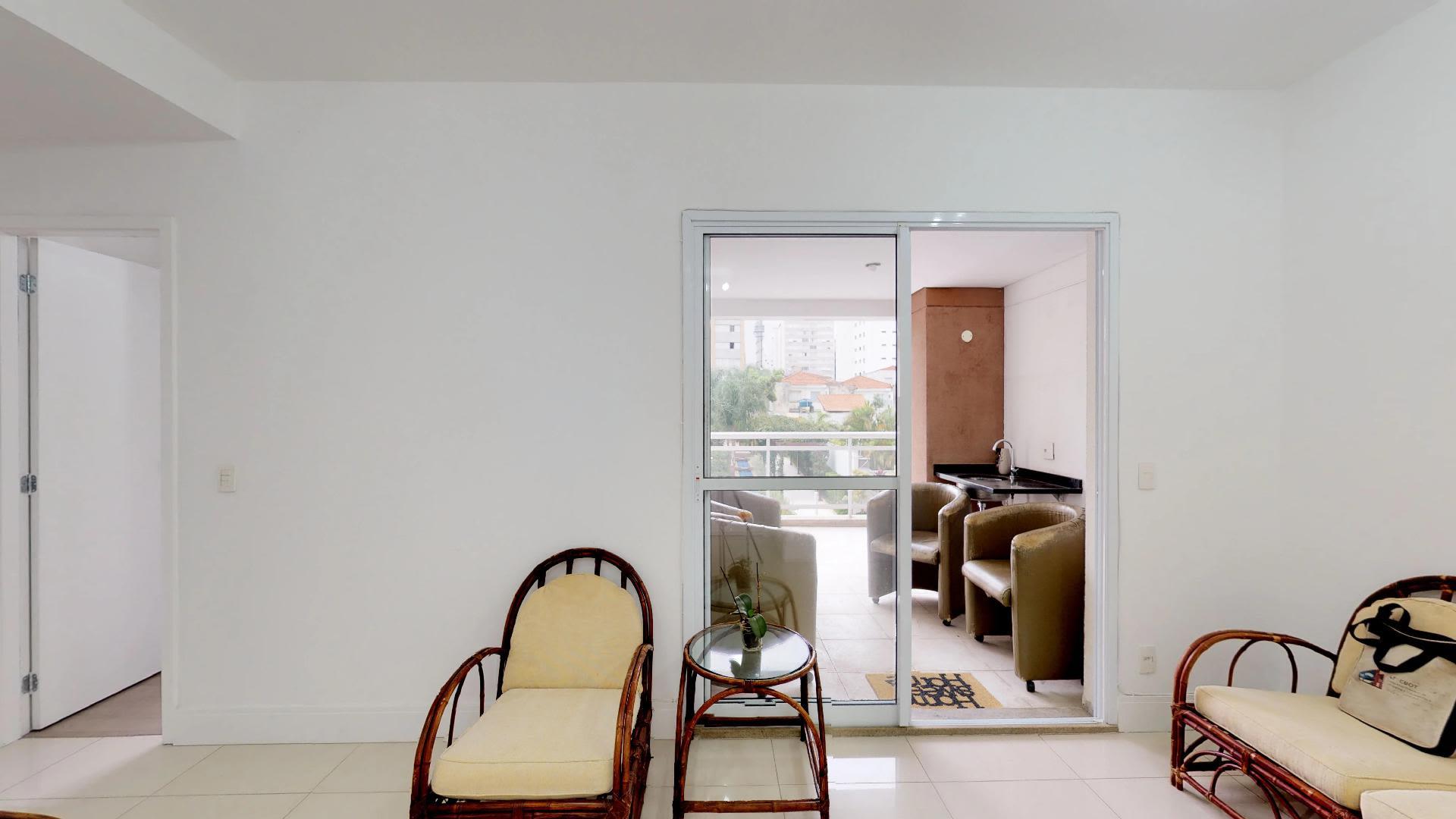 Imagem do Apartamento ID-2051 na Rua Cayowaá, Perdizes, São Paulo - SP