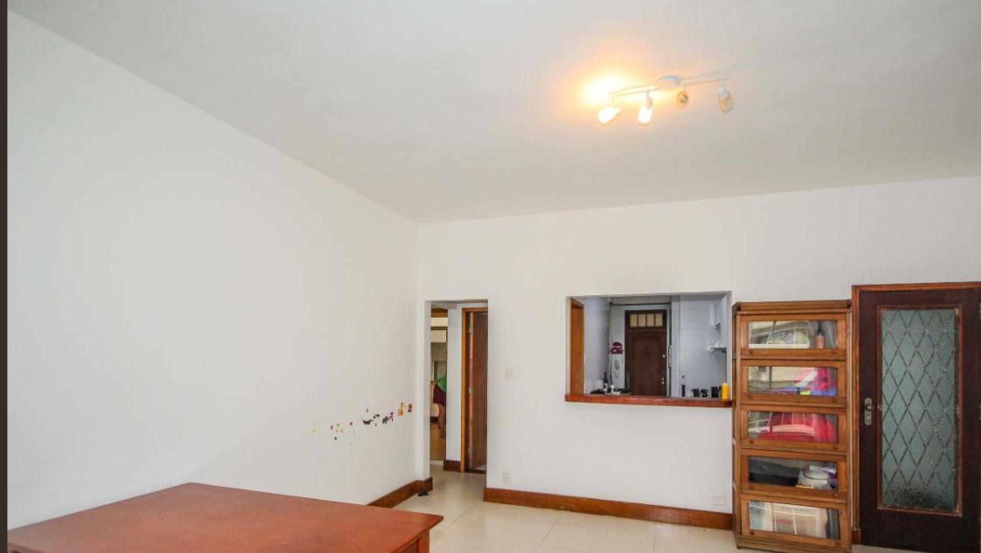 Imagem do Apartamento ID-587 na Rua Gustavo Sampaio, Leme, Rio de Janeiro - RJ