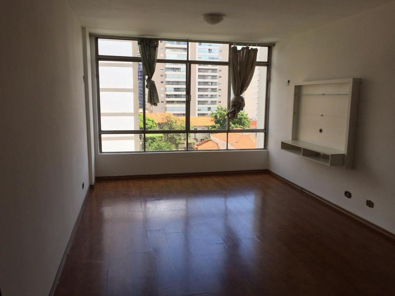 Imagem do Apartamento ID-1781 na Rua Caetes, Perdizes, São Paulo - SP