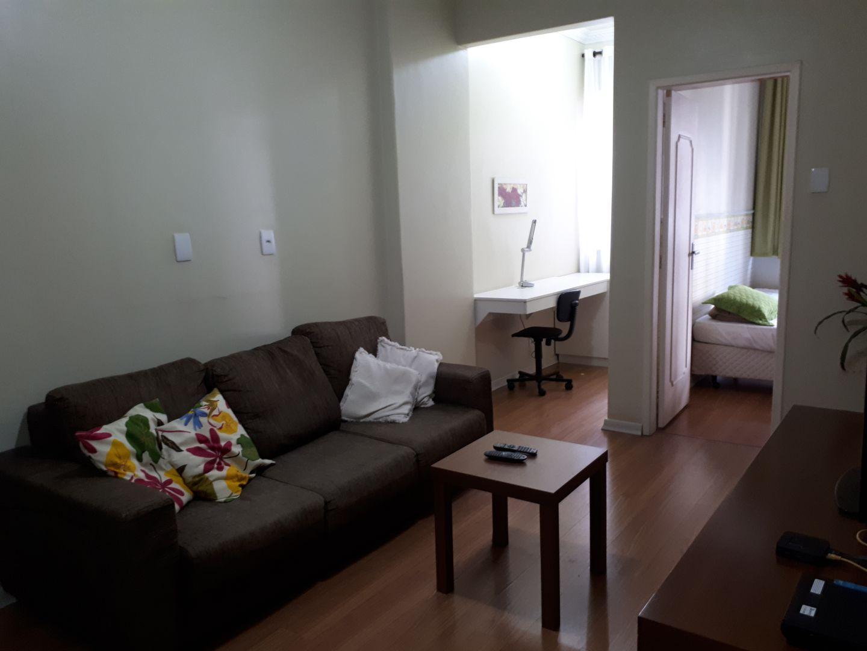 Imagem do Apartamento ID-36 na Barata Ribeiro, Copacabana, Rio de Janeiro - RJ